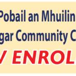 Mullingar Community College Now Enrolling