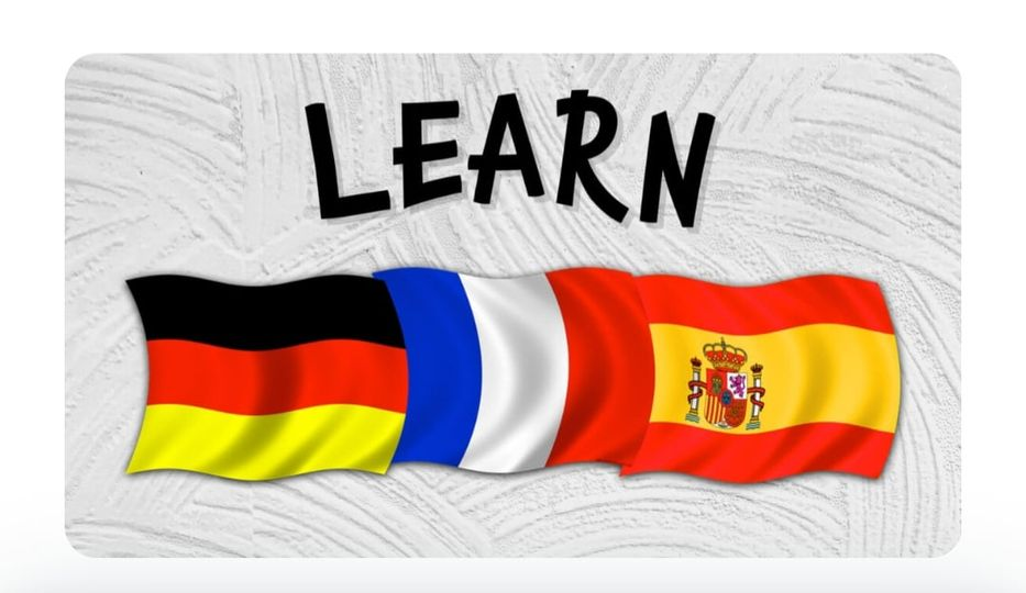 Studying languages is taking off at Castlepollard Community College!!